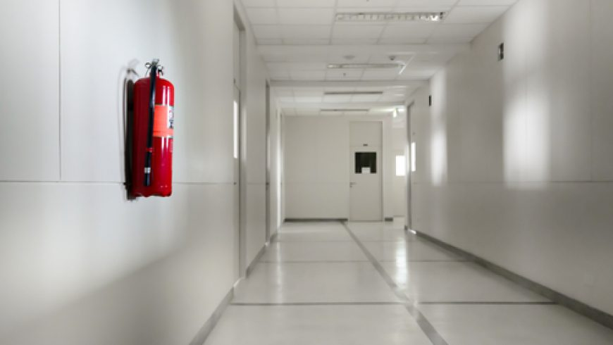 Fire Safety and Compliance Service