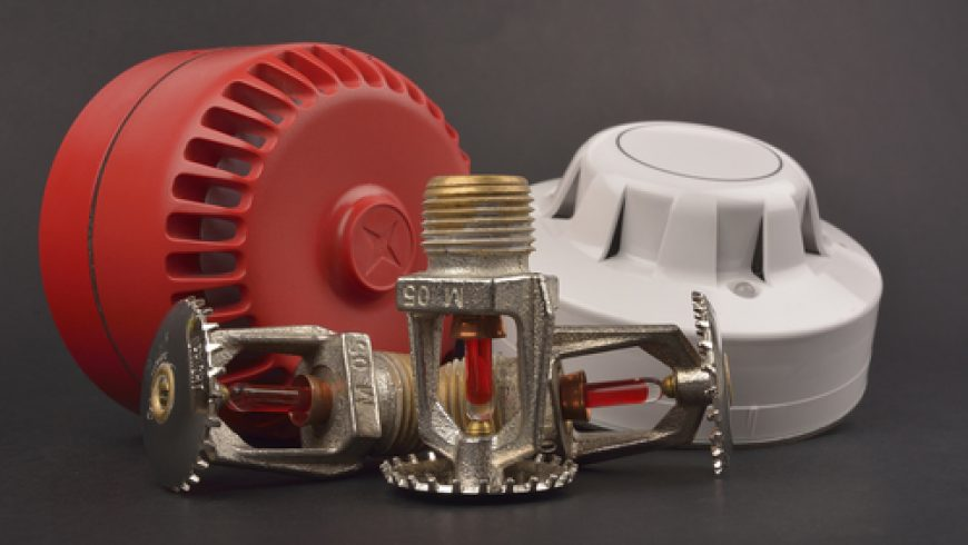 What are Analogue Smoke Detectors?