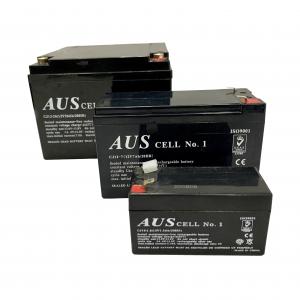 Fire Alarm Panel Batteries