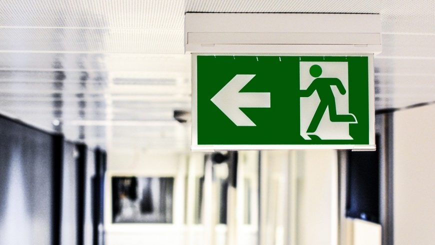 Emergency and Exit Lighting – is your building compliant?