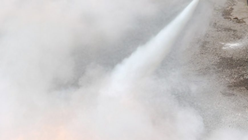When to Service Your Extinguishers and Sprinkler Systems